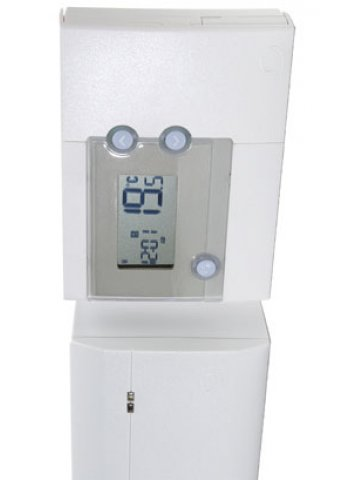 Salus RT500 With RF Control Thermostat